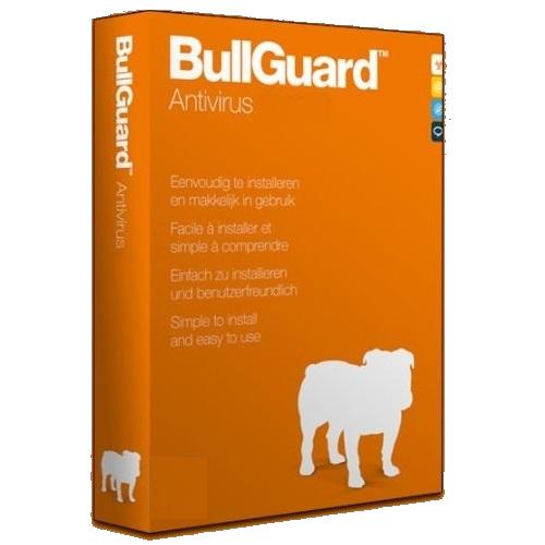 bullguard antivirus problems